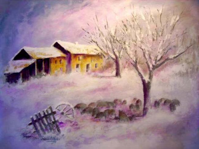 Derniere neige 1