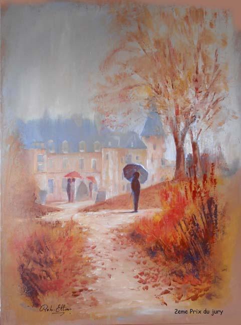 peindre sur le motif 2011