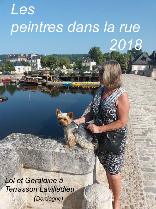 Lol et geraldine 20 aout 2018 terrasson lavilledieu 1