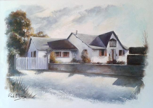 Maison bernard et annie chaput 1